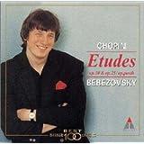 Chopin:Etudes Op.10/25/Posth