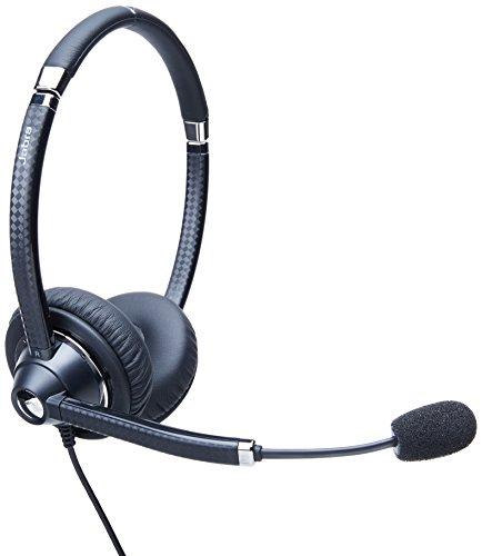 Jabra UC Voice 750 Duo Dark