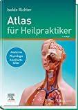 Atlas für Heilpraktiker (Amazon.de)