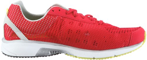 Puma Faas 250, chaussures de sport - course à pied mixte adulte Rot (red-high risk red-green-white 1)
