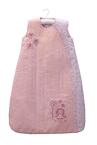 Schlummersack Baby Ganzjahres Schlafsack 2.5 Tog - Puppe - 12-36 Monate/110 cm