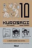Kurosagi: Servicio de entrega de cadáveres 10 (Seinen Manga)