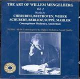 Art of Willem Mengel [Import anglais]