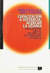 CAPACITACION A DISTANCIA ACERCAR LA LEJANIA
