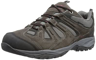 Karrimor Mens Supa 2 Weathertite Trekking and Hiking Shoes K564-BLC Black Sea 9.5 UK, 43.5 EU, 10.5 US