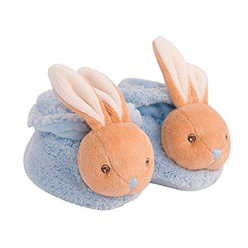 Kaloo-Plume-Hase-Beute-Small-Blau