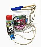 Pompas de jabón gigantes - Kit de bolsillo (Poket Kit) - Dr Zigs...
