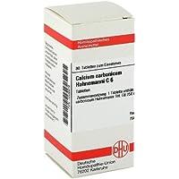 Calcium carbonicum Hahnemanni C6 Tabletten,80St preisvergleich bei billige-tabletten.eu