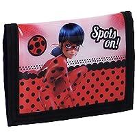 Vadobag Miraculous Voila 460-0060 Wallet Ladybug Red / Black