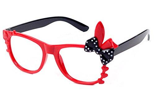 Neuheit Kinder Nehmen Sie ein Foto Dekoration Brillengestelle (Neuheit Kontaktlinsen)