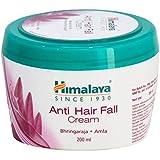 Himalaya Anti-Hairfall Cream with Bhringaraja and Amla, 200 ml