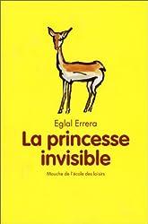 La princesse invisible