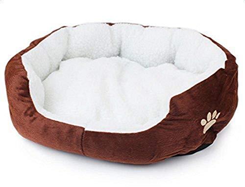 LAAT Cama para Mascotas Cama de Perro Cama de Dormir para Gatos...