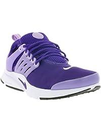 Nike Presto (Gs), Chaussures de Sport Fille