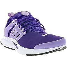 detailed look dbc16 9e213 Nike Presto (GS), Zapatillas de Deporte para Niñas