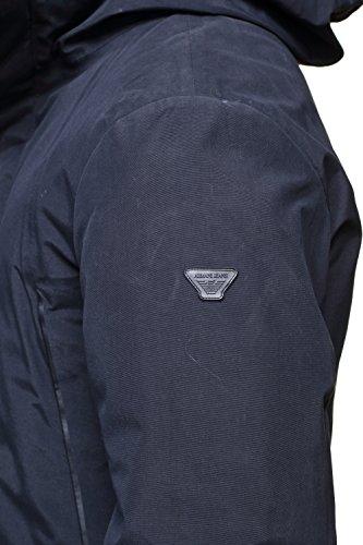 Armani Jeans - Blouson 6x6k77 - 6njnz 1200 Noir Noir