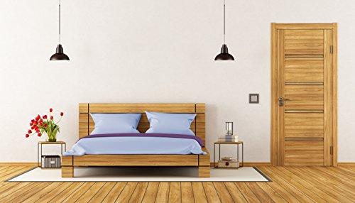 Bambus-Bettwäsche-Set, 100 % natürliches Gewebe, superweich, hilft Nachtschweiß zu vermeiden, ideal für empfindliche Haut, umweltfreundlich, mit Kissenbezug, Bettbezug und Spannbettlaken, Luxus-Bettwäsche mit gesundheitsfördernden Eigenschaften, in eisgra