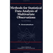Statistical Data Analysis 2E (Wiley Series in Probability and Statistics)