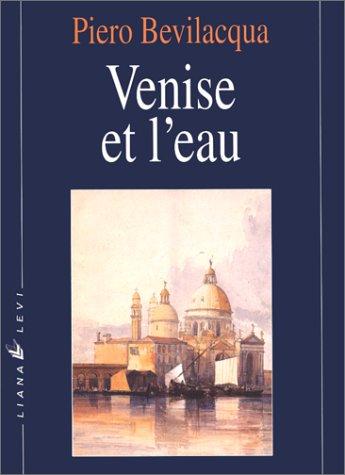 Venise et l'eau