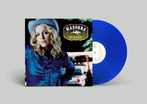 Music [Vinyl LP]