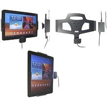 Brodit 513287 - Soporte (tablet/UMPC, Activo, Negro, Samsung Galaxy Tab 10.1 GT-P7500)