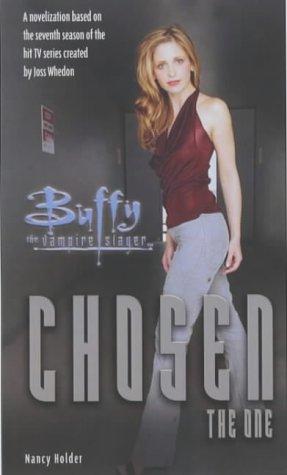 Chosen (Buffy the Vampire Slayer)