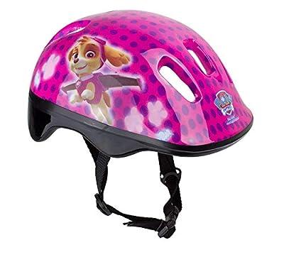 Paw-Patrol opaw212b-f, Helm Unisex Kinder, Mehrfarbig
