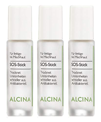Alcina SOS-Stick 3x10ml