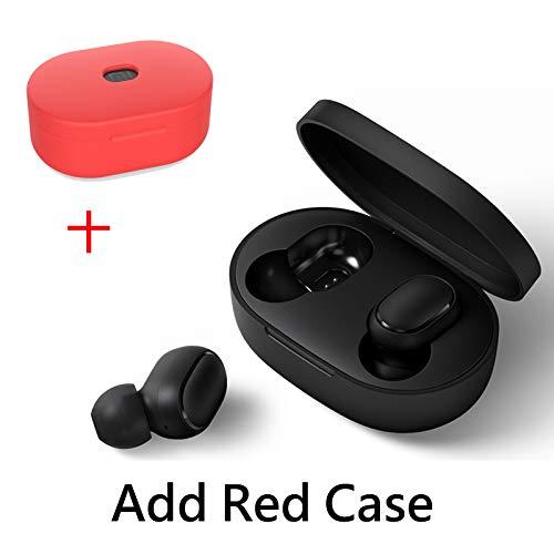 VEVICE Xiaomi Redmi AirDots, audífonos inalámbricos Bluetooth 5.0 en