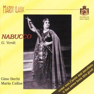 Nabucco-Comp Opera [Import anglais]