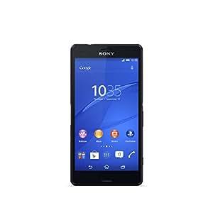 Sony Xperia Z3 Compact UK SIM-Free Smartphone - Black