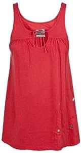 Trespass Lyla Womens Vest Top - Hibiscus, X-Small
