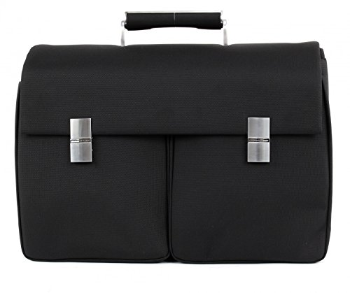 Porsche Design BriefBag FM Roadster 3.0 black