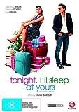 Tonight I'll Sleep at Yours (Ce soir, je dors chez toi) [Australien Import]