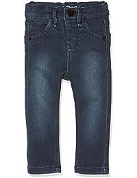 NAME IT Nitteba Skinny Dnm Pant Mini Noos, Jeans para Bebés