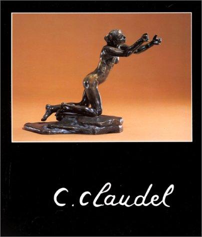 Camille Claudel, 1990 par Nicole Barbier