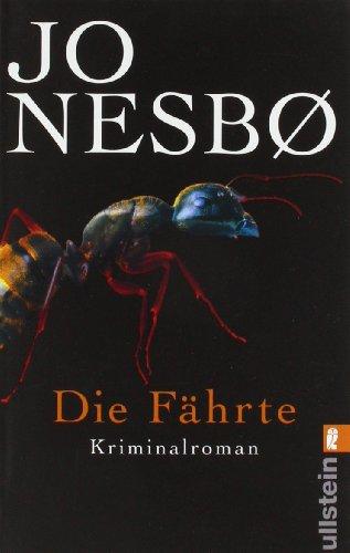 Buchseite und Rezensionen zu 'Die Fährte: Roman' von Jo Nesbø