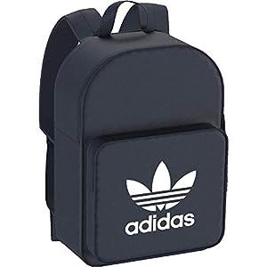 Adidas Adidas CLAS Trefoil Backpack DW5189 Bolso Bandolera 42 Centimeters 20 Azul (Navy)