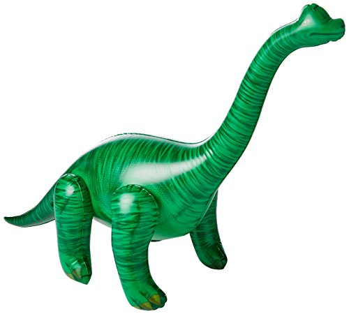 Jet Creations Brachiosaurus-Dinosaurier, aufblasbar