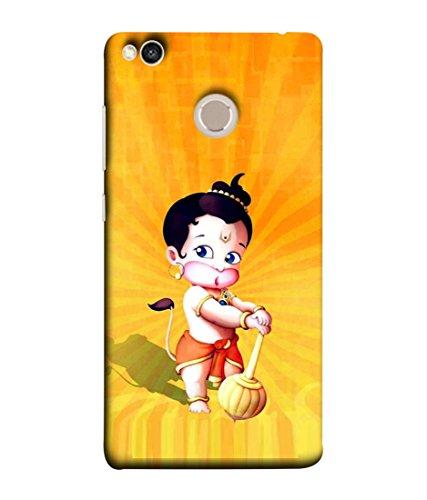 PrintVisa Designer Back Case Cover for Xiaomi Redmi 4 (Modern Peace Natural Power Wallpaper Design )