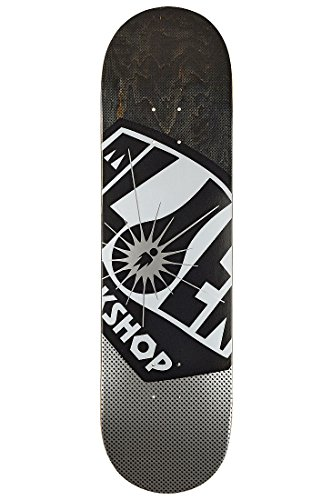 'Skateboard Deck Alien Workshop og V 8.5