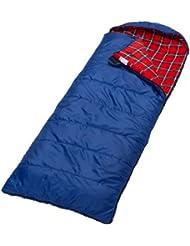 skandika Erwachsene Schlafsack Dundee