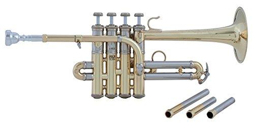 Bach AP190S in hoch B Artisan Serie