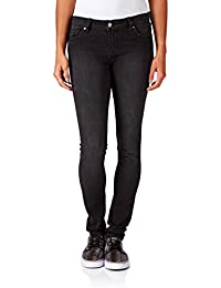 Sticker Girls Jeans (black washed)