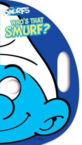 Who's That Smurf? (Smurfs)