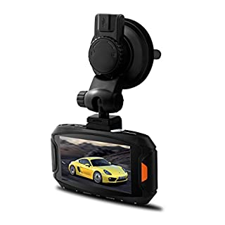 Asone HD Dashcam Dash