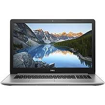 "2018 Newest Flagship Dell Inspiron Business 17.3"" Full HD IPS Laptop, Intel Quad-Core I5-8250U 8GB DDR4 256GB SSD+1TB HDD DVD Burner MaxxAudio HDMI 802.11ac HD Webcam Webcam USB Type-C Win 10"