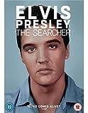 Elvis Presley: The Searcher [DVD] [2018]