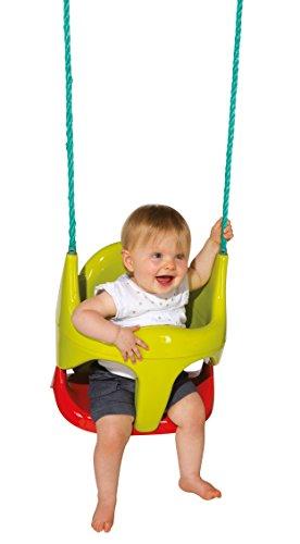 Smoby - Silla bebe evolutiva 2 en 1 (Simba Toys 310194)