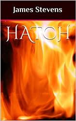 Hatch (The Dragons Of Laton Book 1) (English Edition)